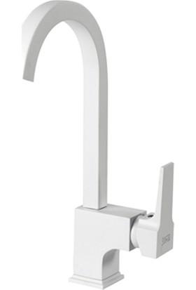 Newarc Aqua Evye Bataryası Beyaz 941881W
