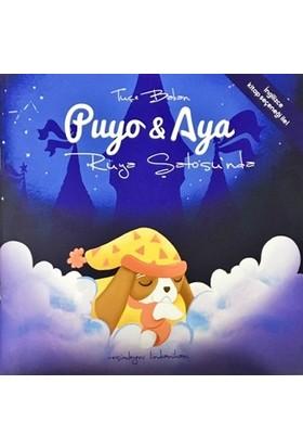 Puyo & Aya Rüya Şatosu'Nda - Tuçe Bakan