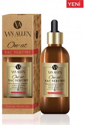 Van Allen On - At Saç Serumu Şaç Oluşumunu Destekleyen 50 ml