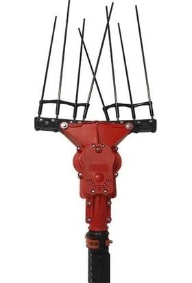 Antrac Oliva Teleskopik Zeytin Hasat Makinası