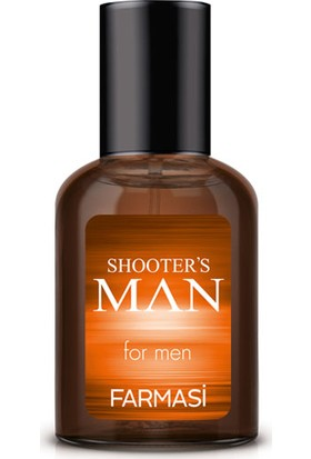 Farmasi Shooters Man 50 ml-1107458
