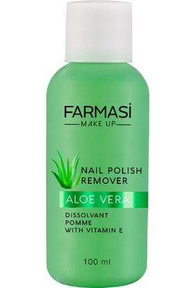 Farmasi Aloe Vera Aseton 100 ml-1112001