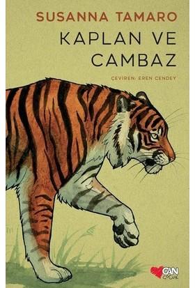 Kaplan Ve Cambaz - Susanna Tamaro
