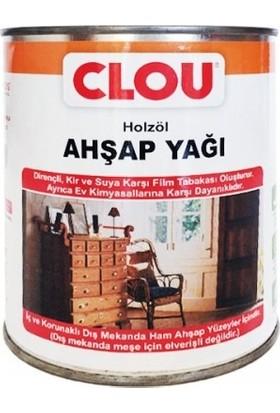 Clou Ahşap Yağı 750 ml