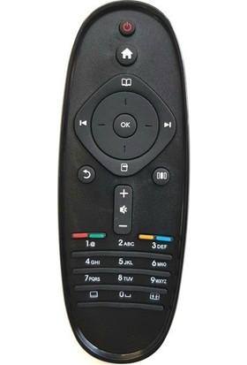 Electroon Philips 46PFL7655H/12 LCD Tv Kumandası RM-L1030