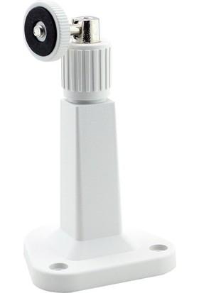 Electroon Kamera Ayağı Plastik Beyaz 15 cm