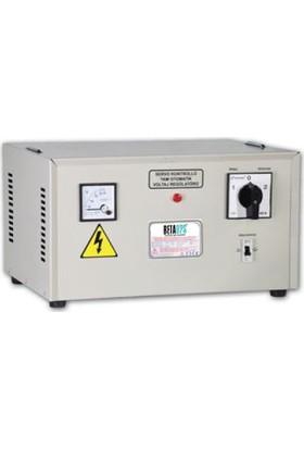 Betaups RG 1000Va Monofaze Servo Voltaj Regülatörü