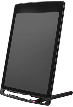 "Gomax LCD 8.5"" Grafik Not Yazma ve Çizim Tableti Siyah"