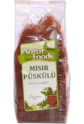 Natur Foods Mısır Püskülü - 30 gr