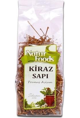Natur Foods Kiraz Sapı - 40 gr