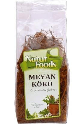 Natur Foods Meyan Kökü (Çubuk) - 100 gr