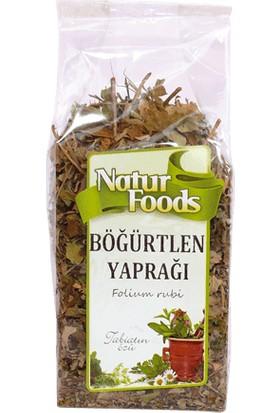 Natur Foods Böğürtlen Yaprağı - 30 gr