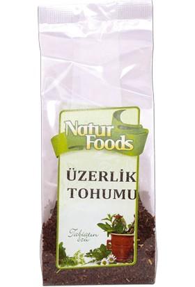 Natur Foods Üzerlik Tohumu - 50 gr