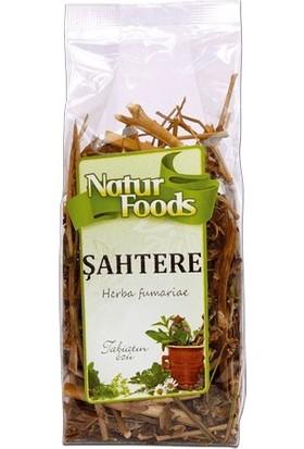 Natur Foods Şahtere - 30 gr