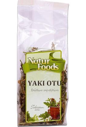 Natur Foods Yakı Otu - 30 gr