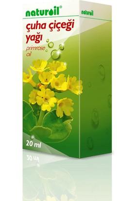 Naturoil Çuha Çiçeği Yağı 20 ml