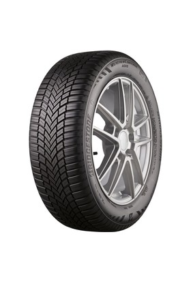 Bridgestone 195/55 R16 91V XL Weather Control A005 M+S 4 Mevsim Oto Lastik