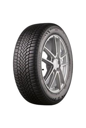 Bridgestone 205/55 R16 94V XL Weather Control A005 M+S 4 Mevsim Oto Lastiği ( Üretim Yılı: 2021 )
