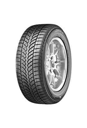 Bridgestone 255/50 R20 109H XL LM80 EVO Oto Kış Lastik