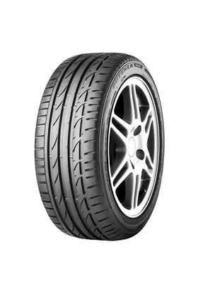 Bridgestone 225/45 R19 92W S001 RFT Oto Yaz Lastiği