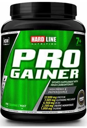 Hardline Progainer 1406 gr Karbonhidrat Tozu Pro Mass Gainer