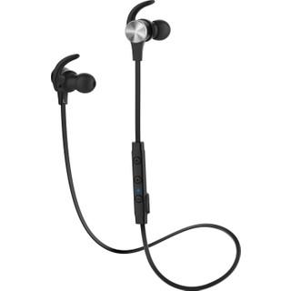 TaoTronics TT-BH07 Mıknatıslı Siyah Spor Bluetooth Kulaklık IPX4 aptX HD Ses 8 Saat cVc 6.0 Gürültü Engelleme, 53-10007-001