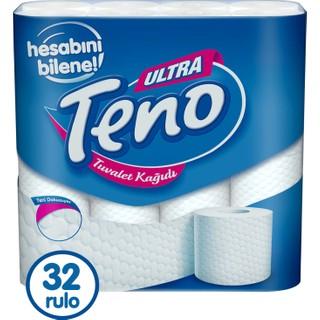 Teno Tuvalet Kağıdı 32'li