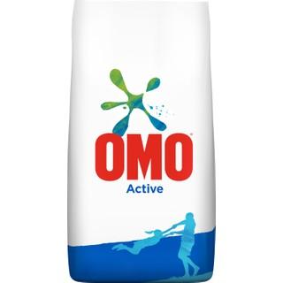 Omo Matik Toz Çamaşır Deterjanı 9 kg Active