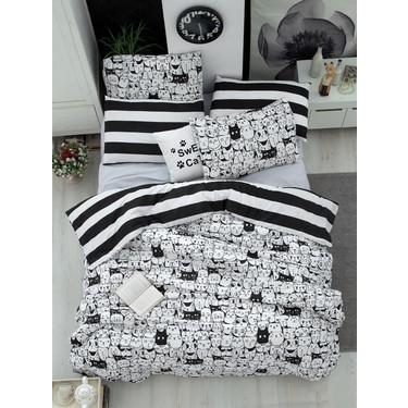 The Fabric Cats Tek Kisilik Nevresim Takimi Fiyati