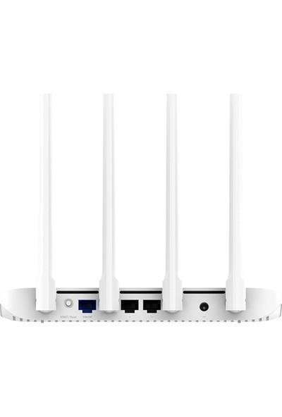 Xiaomi Mi WiFi AC1200 Router 4A Giga Version 1167 Mbps 2.4G 5G Çift Bant 4 Antenli