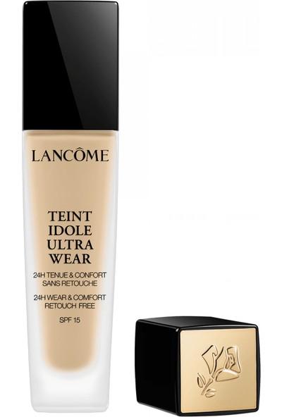 Lancome Teint Idole Ultra Wear Spf 15 023