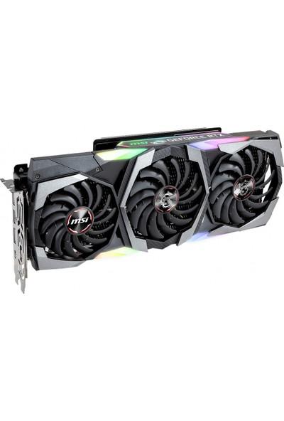 MSI NVIDIA GeForce RTX 2080 Super Gaming X Trio 8GB 256Bit GDDR6 (DX12) PCI-E 3.0 Ekran Kartı (GeForce RTX 2080 SUPER GAMING X TRIO)