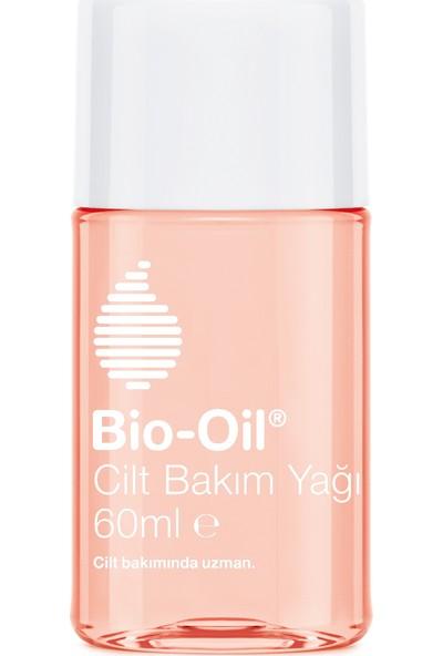 Bio-oil Çatlak Karşıtı & Nemlendirici Cilt Bakım Yağı 60 ml - Yeni Formül