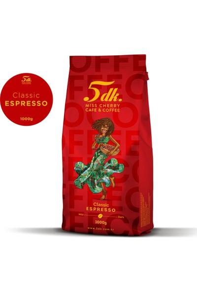 Miss Cherry Classic Espresso