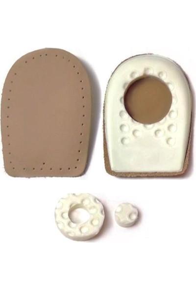 Medifoot Epin Yastığı (Epin Calcanien) Large Beden -43-44-44-46- Numara Ayaklar Için