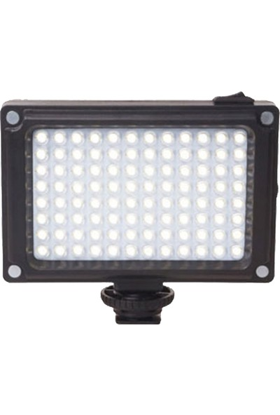 Ulanzi 96 LED Video Işık