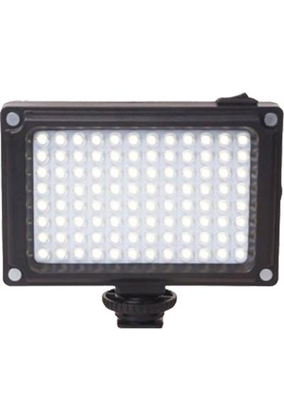 Ulanzi 96 LED Video Işık + Ulanzi Mt-05 Mini Tripod