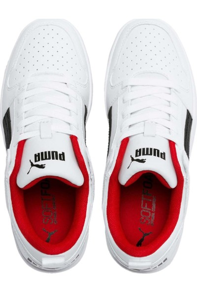 Puma 37049001 Rebound Layup Lo Sl Jr Unisex Günlük Ayakkabı