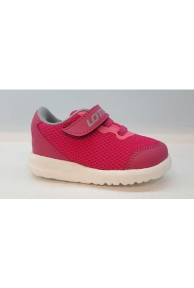 Lotto S5349 Ruby İnf Bebek Günlük Ayakkabı