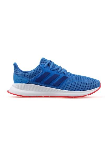 Adidas F36540 Runfalcon K Çocuk Koşu Ayakkabı