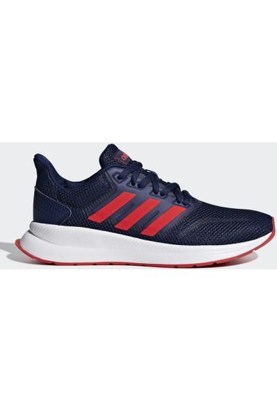 Adidas F36543 Runfalcon K Çocuk Koşu Ayakkabı
