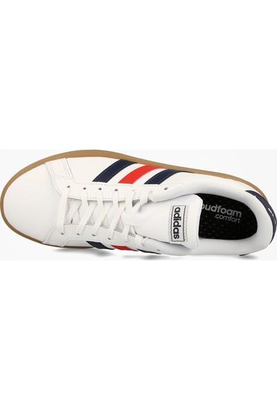 Adidas Ee7888 Grand Court Erkek Tenis Ayakkabı
