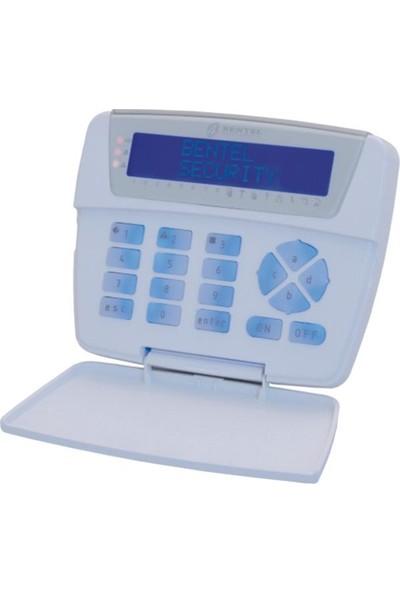 Bentel Classıca Lcd Keypad