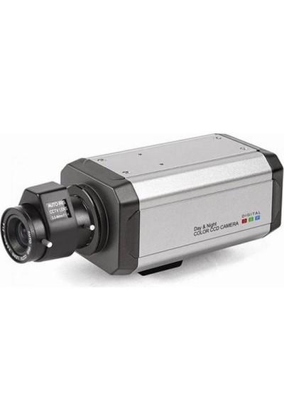 Elegance G100-Lbc 580Tvl G100-Lbc Box Analog Güvenlik Kamerası