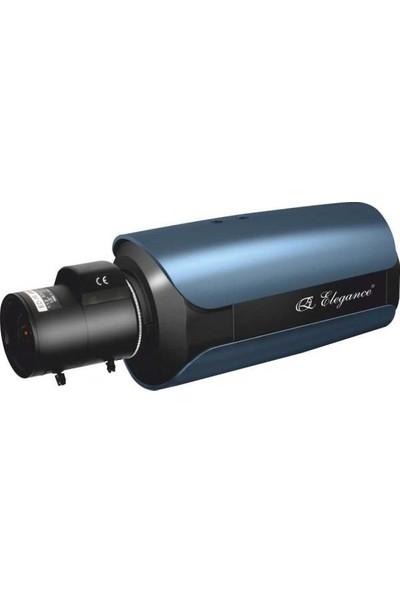 Elegance Hc-203H 700Tvl Box Analog Güvenlik Kamerası