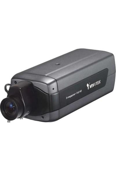 Vivotek Ip8172P 30 Fps 5Mp Full Hd Network Güvenlik Kamerası