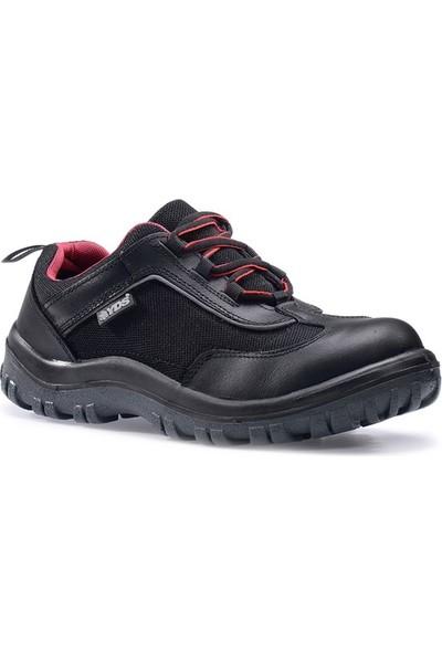 Yds İş Ayakkabısı El 250 S1 Atsm - 43
