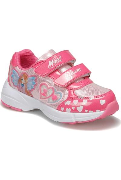 Winx Club 92.Bette.P Fuşya Kız Çocuk Spor Ayakkabı