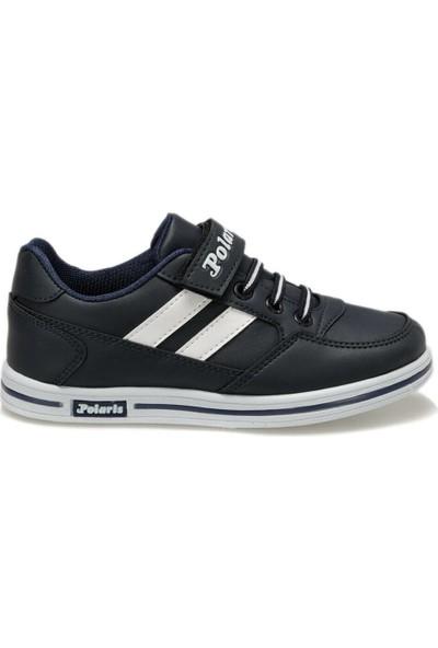 Polaris 92.507565.F Lacivert Erkek Çocuk Sneaker Ayakkabı