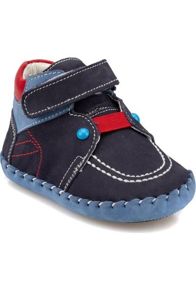 Polaris 92.511701.i Lacivert Erkek Çocuk Spor Ayakkabı